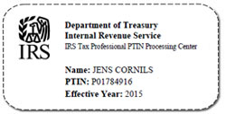 IRS 2015
