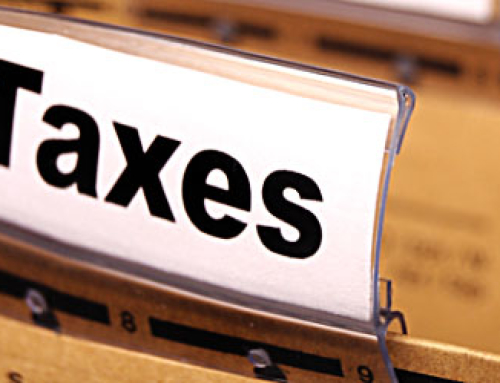 Paid Tax-preparer's Identification Number